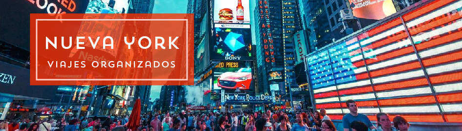 Circuitos a Nueva York