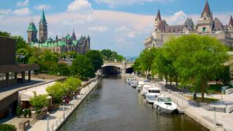 Viajes Canadá 2017: Clásico Expreso 8 días/7 noches