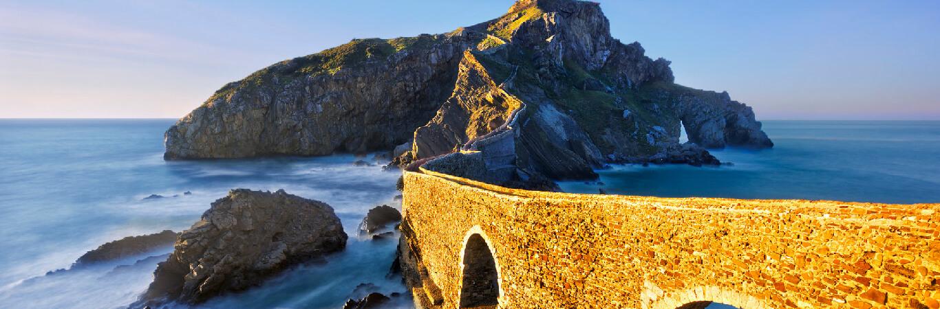 Viajes por el País Vasco y el Norte de España