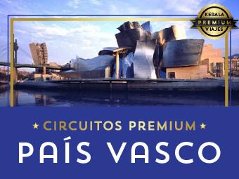Viajes País Vasco 2019-2020: Tour País Vasco al Completo Premium