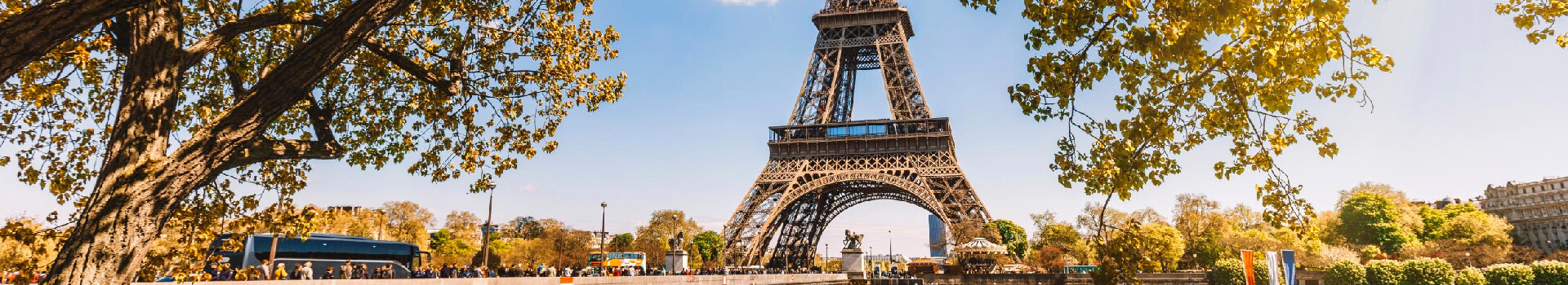 Viajes Organizados a París