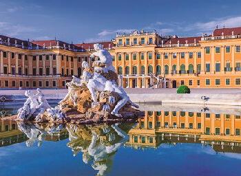 Viajes Hungría, Austria, Francia y República Checa 2019-2020: Circuito parís y Centro Europa
