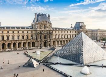 Viajes Francia 2019-2020: Tour París Express Puente Inmaculada