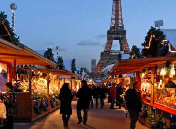 Viajes Bélgica y Francia 2019-2020: Tour París Mercados Navideños y Flandes Puente Inmaculada