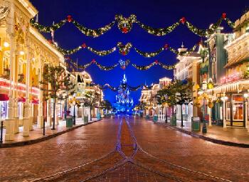 Viajes Francia 2019-2020: Escapada a París en Navidad