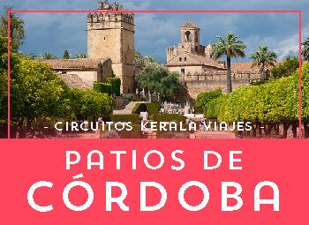 Viajes Andalucía 2017: Viaje al Festival de los Patios de Córdoba