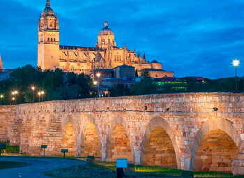 Viajes Castilla La Mancha y Madrid 2019: Viaje Ciudades Patrimonio en el Puente de Andalucía