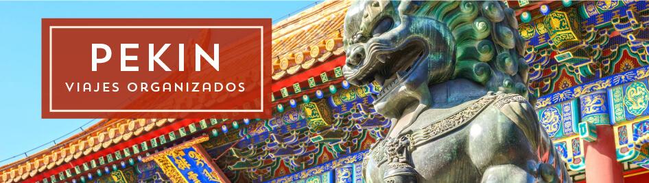 Viajes a Pekin