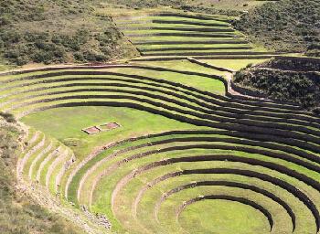 Viajes Perú 2019-2020: Tour Perú Experiencia para Mayores de 55 años