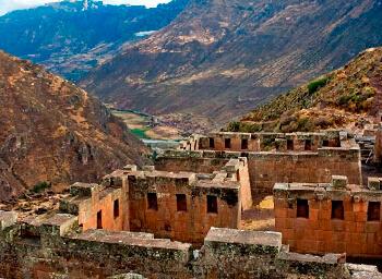 Viajes Perú 2019-2020: Circuito Perú fascinante - Viaje Mayores 55 años