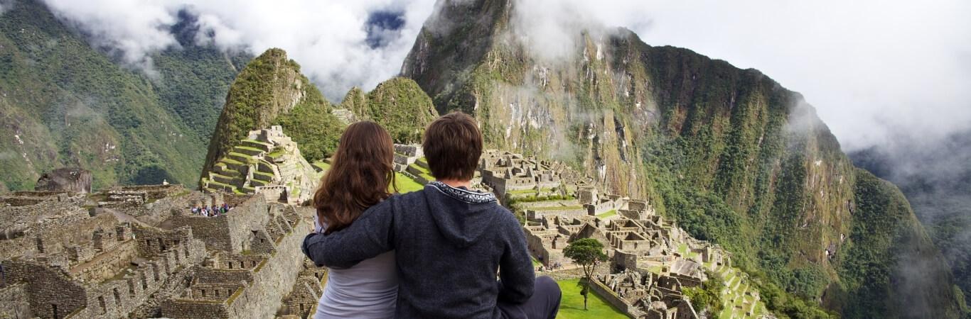 Viajes de Novios por Perú