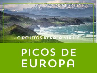 Viajes Cantabria y Asturias 2019: Circuito Picos de Europa Paisajes de Asturias y Cantabria