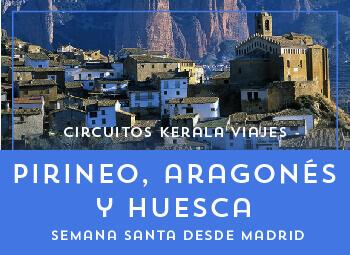Viajes Aragón 2017: Pirineo aragonés y Huesca  Semana Santa 2018