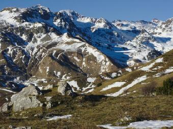 Viajes Andorra y Aragón 2019-2020: Tres Naciones Pirineos con Lourdes y Andorra