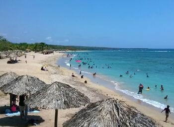 Playa Rancho Luna