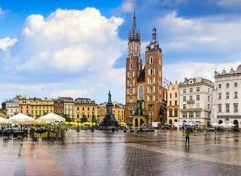 Viajes Polonia 2019-2020: Viaje Polonia Panorámica Mayores de 60 años