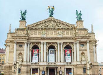Viajes Polonia 2019-2020: Tour Secretos Del Este: Polonia Y Ucrania para Mayores de 55 años