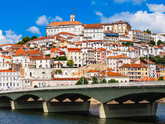 Viajes Portugal 2019-2020: Portugal al completo con Salamanca