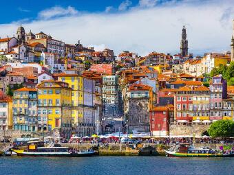 Viajes Portugal 2019: Tour Oporto y Aveiro Puente Inmaculada
