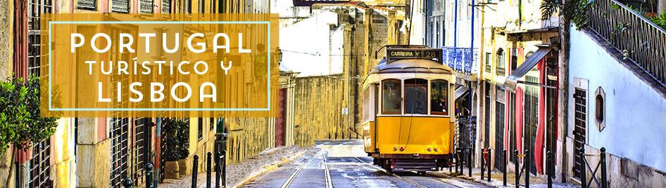 Portugal Turístico y Lisboa