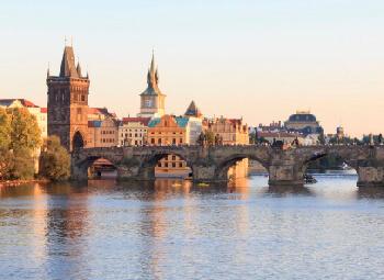 Viajes República Checa 2019-2020: Circuito Praga al Completo Puente de Diciembre