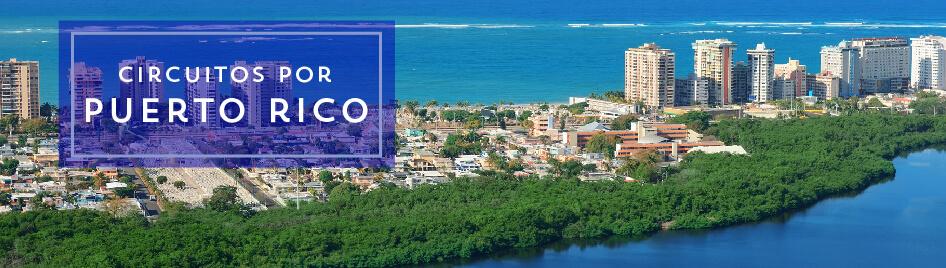 Circuitos por Puerto Rico 2021
