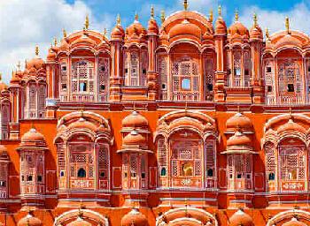 Viajes Rajasthan 2019-2020: Circuito Joyas de Rajasthan - Viaje Mayores 55 años