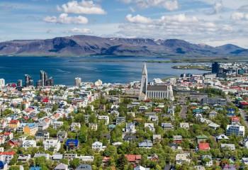 Viajes Islandia 2019: Islandia Impresionante