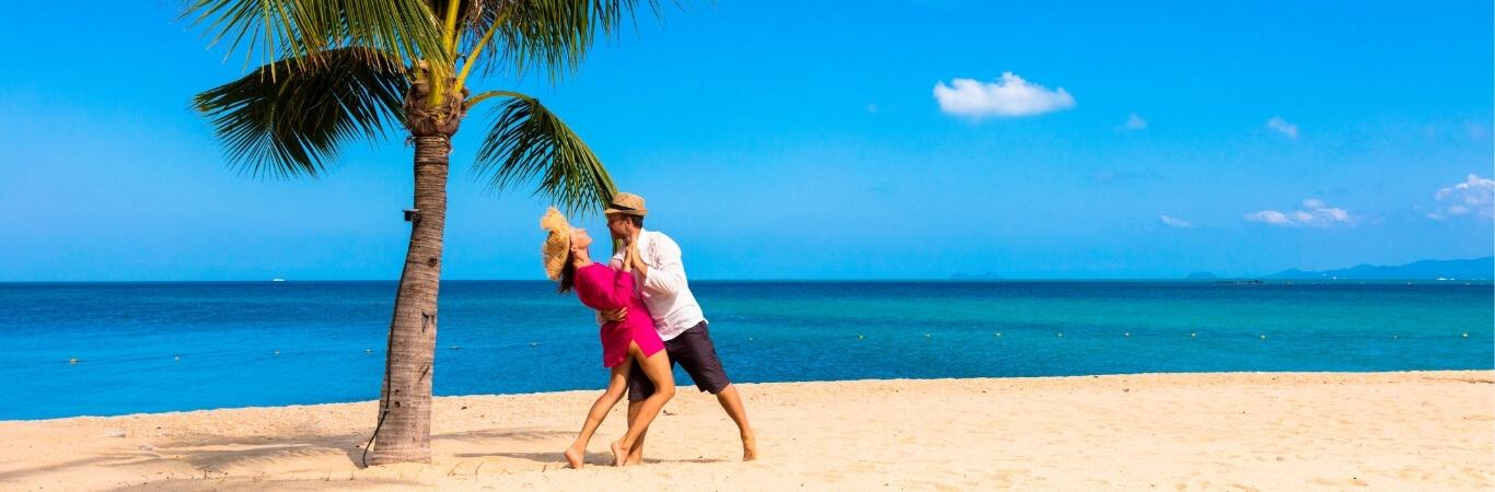 Viajes de novios República Dominicana