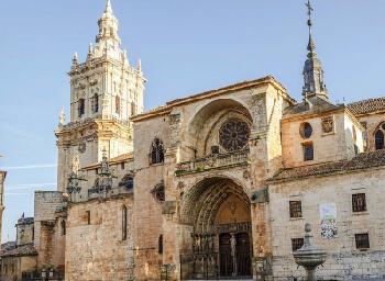 Viajes Castilla León 2019-2020: Ruta por la Ribera del Duero Puente 1° de Mayo 2020