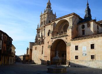 Viajes Castilla León 2019-2020: Ruta por la Ribera del Duero Puente Andalucía 2020