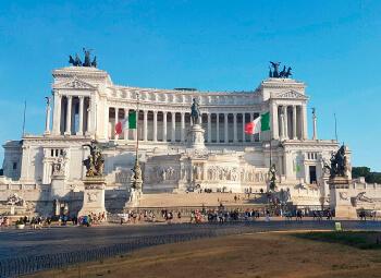 Viajes Italia 2019-2020: Circuito Roma al completo, Puente de Diciembre desde Madrid