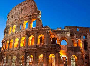 Viajes Italia 2019-2020: Tour Roma Al Completo para Mayores de 55 años