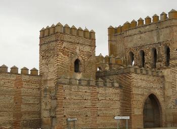 Viajes Castilla León 2019-2020: Viaja a La Ruta de Isabel la Católica Puente Andalucía 2020