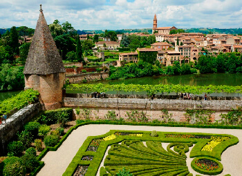 Viajes Francia 2019-2020: Viaje a Cátaros y Valle del Lot Especial Semana Santa