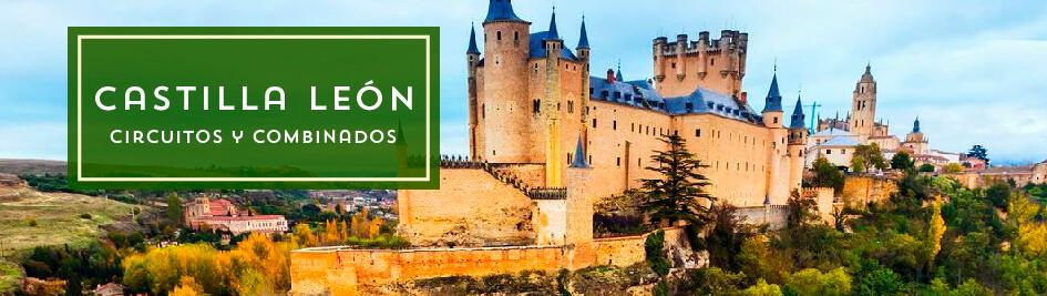 Rutas por Castilla y León
