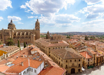 Viajes Castilla León 2018-2019: Salamanca y Sierra de Francia Semana Santa 2019