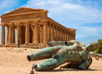 Viajes Italia 2019-2020: Circuito Sicilia al Completo - Viaje Mayores 55 años