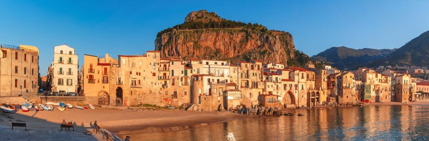 Viajes Organizados a Sicilia 2021