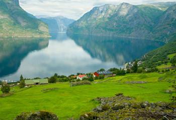 Viajes Noruega y Suecia 2019: Fiordos Y estocolmo
