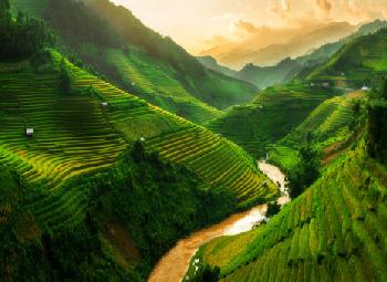 Viajes Vietnam 2019: Vietnam en Septiembre para Singles