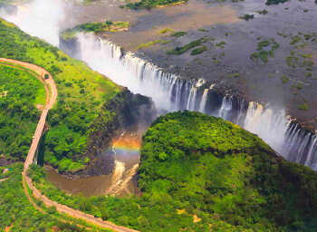 Viajes Sudáfrica y Zimbabue 2019-2020: Luna de Miel en Sudáfrica y Cataratas Victoria, Viaje de Novios