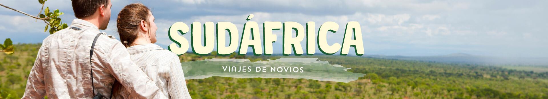 Viajes de Novios Sudafrica