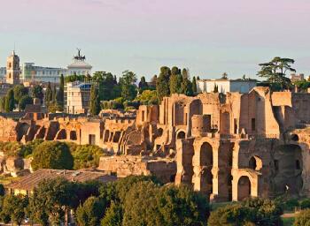 Viajes Italia 2019-2020: Viaje Sur de Italia Mayores de 60 años