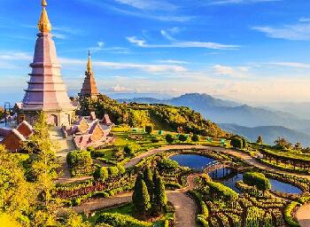 Viajes Tailandia 2019-2020: Tour Joyas De Tailandia para Mayores de 55 años