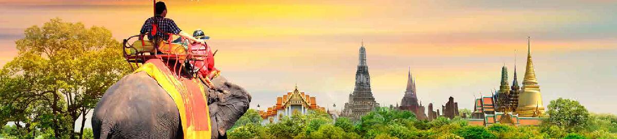 Tailandia- Mayores de 60