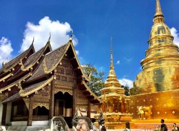 Viajes Tailandia 2019-2020: Viaje Thailandia Mayores de 60 años