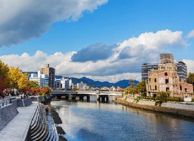 Viajes Japón 2017: Tokio, Hiroshima, Osaka, Kyoto, Takayama en tren