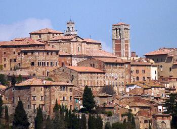 Viajes Italia 2019-2020: Tour Toscana Monumental para Mayores de 55 años