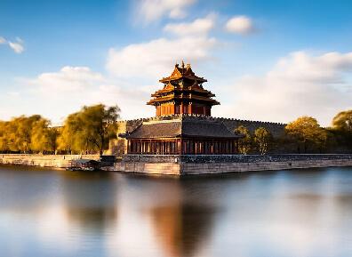 Viajes China 2019: Tour Beijing y Shanghai en tren